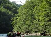 Najgłębszy kanion w Europie jest w Czarnogórze