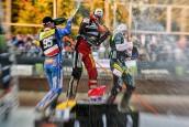 Najszybsze podium Bartosza Zmarzlika w Grand Prix