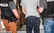 Szybkie zatrzymanie i areszt za usiłowanie zabójstwa