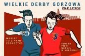 Derby Gorzowa - ten mecz trzeba zobaczyć!