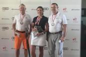 Świetny występ golfistów w mistrzostwach Polski
