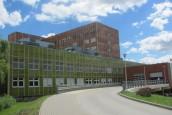 O sprawach ważnych dla gorzowskiego szpitala