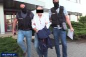 Ekstradycja z Czarnogóry podejrzanego o kierowanie grupą narkotykową