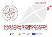 Nawigator Biznesu MOF GW – konkurs dla firm