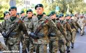 Wojewódzkie obchody święta Wojska Polskiego w Gorzowie
