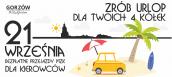 Europejski Tydzień Zrównoważonego Transportu także w Gorzowie