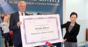 Miliony na rozwój gorzowskiej akademii