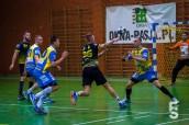Piłkarze ręczni Stali przegrali w Wągrowcu
