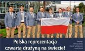 Szachy też mogą porwać. Kapitalna gra polskiej drużyny