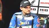 Bartosz Zmarzlik jedzie po mistrzostwo świata na żużlu