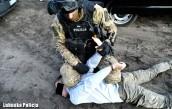 15 lat więzienia za porwanie i zgwałcenie 8-latki