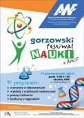 Gorzowski Festiwal Nauki z AWF
