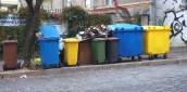 Przynajmniej część pojemników na śmieci zniknie z ulic