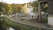 Tu kamienice i podwórka zmieniają swoje oblicze