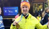 Maraton w Nowym Jorku przez pięć dzielnic i tyle samo mostów