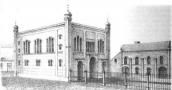 Landsberska synagoga spłonęła 80 lat temu