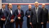 Jest porozumienie MSWiA i związków zawodowych funkcjonariuszy