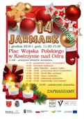 Jarmark Adwentowy oraz Lokalne Targi Ekonomii Społecznej