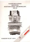 Solidna porcja wiedzy o historii Gorzowa i okolic