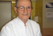 Medicus Perfectus czyli lekarz doskonały ma 91 lat i pracuje w gorzowskim szpitalu