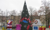 Radosnych, bogatych i rodzinnych świąt Bożego Narodzenia!