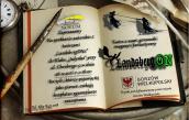 """Trzecie spotkanie autorskie z twórcami """"LandsbergONu"""
