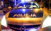 Sylwestrowa noc pracowita dla lubuskiej policji