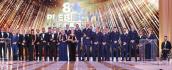 """Bartosz Kurek wygrał 84. Plebiscyt """"Przeglądu Sportowego"""""""