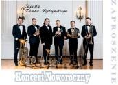 Charytatywny Koncert Noworoczny w Akademii