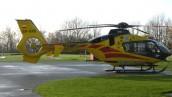 Ponad 500 misji Lotniczego Pogotowia Ratunkowego