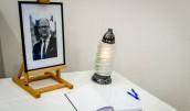 Księga kondolencyjna pamięci prezydenta Adamowicza