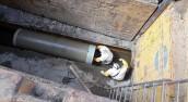 Modernizacja sieci kanalizacji sanitarnej