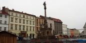 Europejska stolica baroku, czyli raj dla turystów