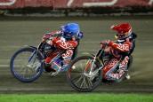 Speedway Best Pairs przeszedł do historii. Jedną z gwiazd był Bartosz Zmarzlik