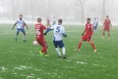 Stilon z nowymi piłkarzami zagrał w Lubinie