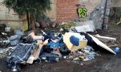 Zlikwidowano kolejne dzikie wysypisko śmieci