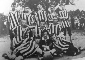 Derby piłkarskie w dawnym Landsbergu