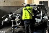 Kradli samochody na terenie Niemiec aż wpadli w Polsce