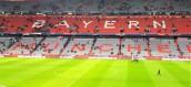 Bayern i Lewy na żywo na Allianz Arenie