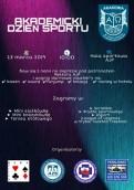 Akademicki Dzień Sportu w AJP