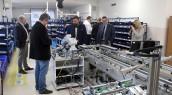 Nowoczesne laboratorium do kompleksowego zarządzania procesami logistycznymi