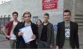 Za przywróceniem Młodzieżowej Rady Miasta Gorzowa