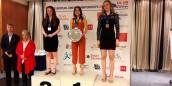 Gorzowianka Mistrzynią Europy Juniorów w squashu