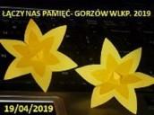 W rocznicę wybuchu powstania w Getcie warszawskim