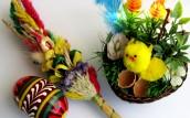 Czesi kolędują, Słowacy porozumiewają się jajkami