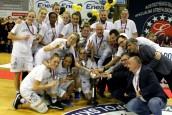 Srebrny medal mistrzostw Polski dla gorzowskich koszykarek!