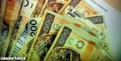 Kto zgubił 2,5 tys. zł w śródmieściu Gorzowa?