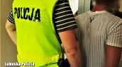 Szybkie zatrzymania i areszty dla podejrzanych o napad