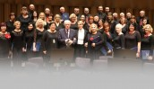 Gorzowski chór Cantabile śpiewa już 25 lat