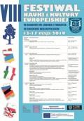 VIII Festiwal Nauki i Kultury Europejskiej